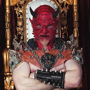 Satan (RUS)