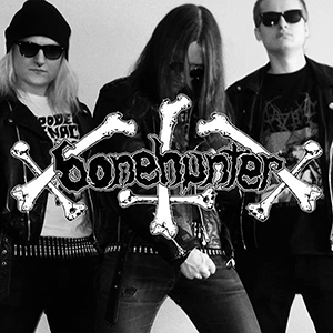 Bonehunter