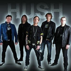 Hush (NOR)
