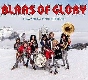 Blaas of Glory