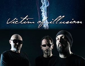 Victim Of Illusion