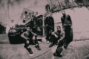 White Noise (USA)