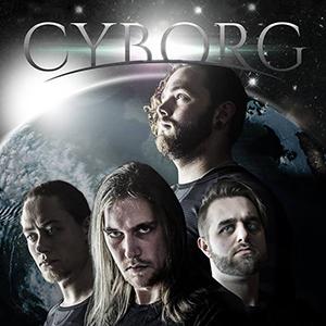 Cyborg (DEU)