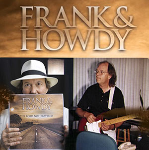 Frank and Howdy
