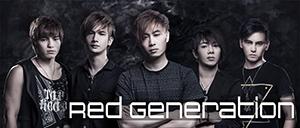 Red Generation