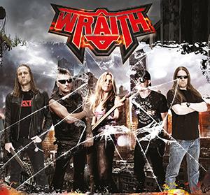 Wraith (GBR)