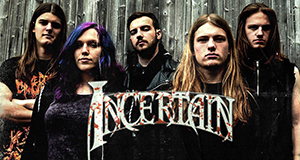 Incertain