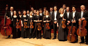 Cologne Chamber Orchestre