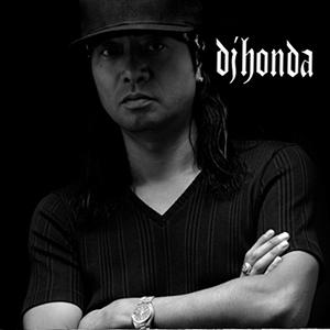 DJ Honda