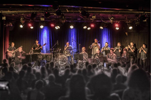 Israel Jazz Orchestra