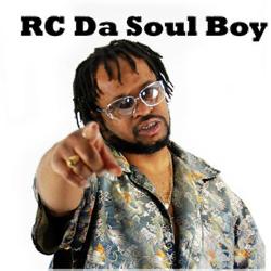 RC Da Soul Boy