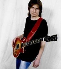 Dudin, Sergey