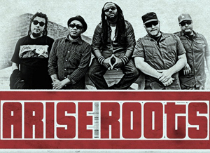 Arise Roots