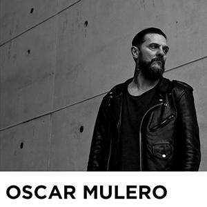 Mulero, Oscar