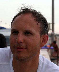 Ken Martina