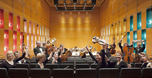 Chamber Orchestra Of Lapland