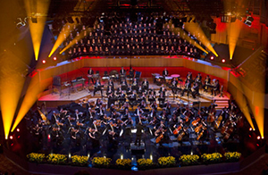 BBC National Orchestra