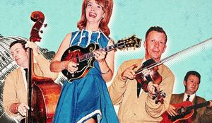 Bluegrass Champs