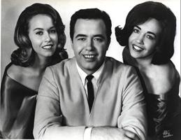 Harden Trio