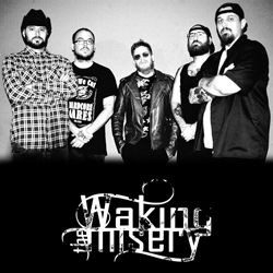 Waking The Misery