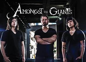 Amongst The Giants