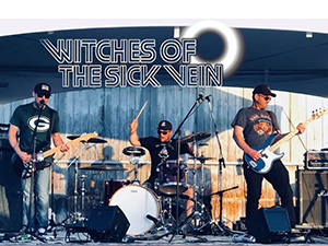 Witches of the Sick Vein
