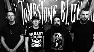 Tombstone Blue