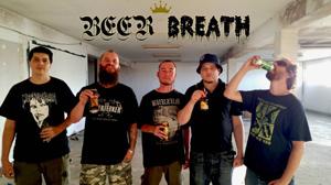 Beer Breath