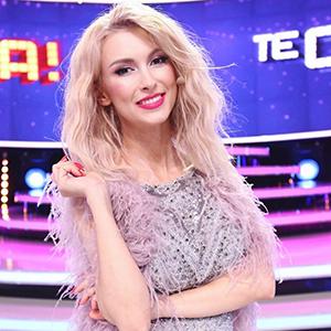 Balan, Andreea