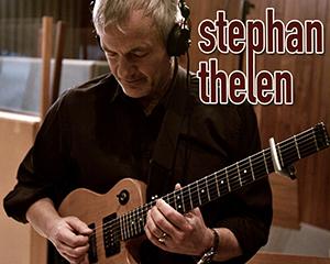 Thelen, Stephan