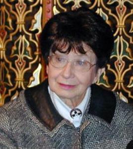 Ruzickova, Zuzana
