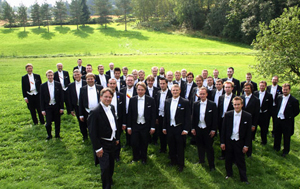 YL Male Voice Choir