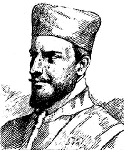 Cavalli, Francesco