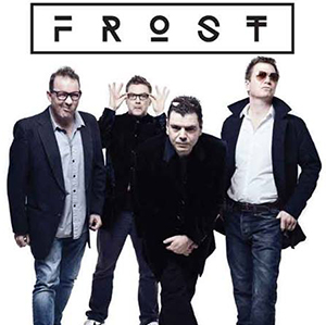 Frost (GBR, East Sussex)