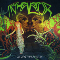 Inhalator - Almok Temetoje