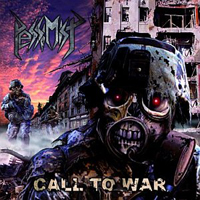 Pessimist (Deu) - Call To War