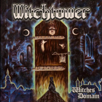 Witchtower (ESP) - Witches' Domain
