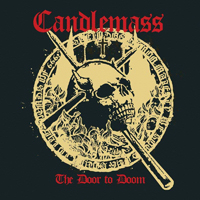 Candlemass - The Door To Doom (Japanese Edition)