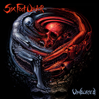 Six Feet Under (USA) - Unburied