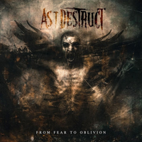 As I Destruct - From Fear To Oblivion