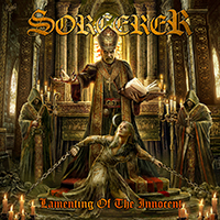 Sorcerer - Lamenting of the Innocent