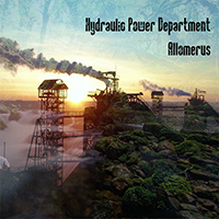 Allomerus - Hydraulic Power Department (EP)