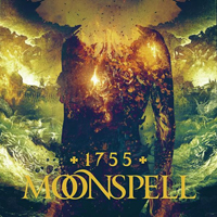 Moonspell - 1755 (Limited Edition Digipak)
