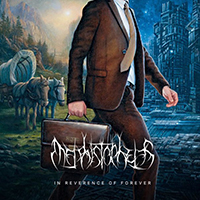 Mephistopheles (AUS) - In Reverence Of Forever
