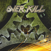 Overkill - The Grinding Wheel (Limited Edition)