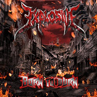 Explosive - Born to Burn