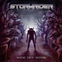 Stormrider (GBR) - What Lies Within