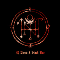 In Thoth - Of Blood & Black Fire