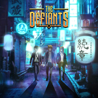 The Defiants (USA) - Zokusho