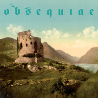 Obsequiae - The Palms of Sorrowed Kings